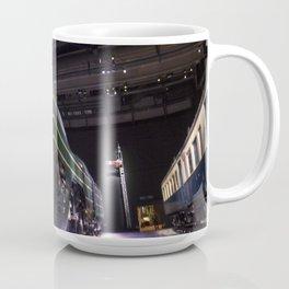 Streamlined Belgian Coffee Mug