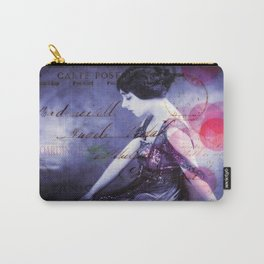 Our Love Was Lost Carry-All Pouch