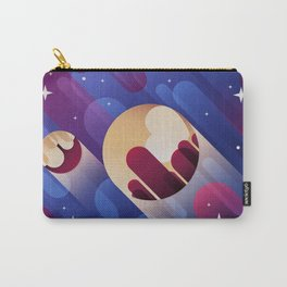 Pluto Carry-All Pouch