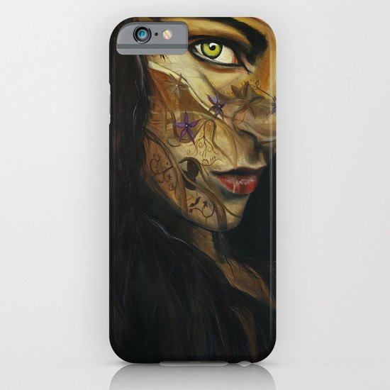 Nari  iPhone & iPod Case