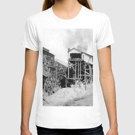 Sego, Utah 1926 T-shirt