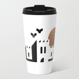 bwahaha! Travel Mug