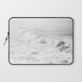 Pacific Ocean from Manhattan Beach Laptop Sleeve