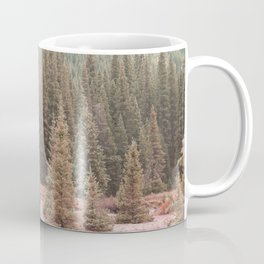 Look For Me In The Trees Coffee Mug