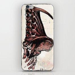 Magonian Visitor 3 iPhone Skin