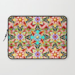 Boho Gypsy Caravan Laptop Sleeve