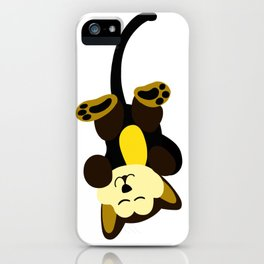 Keep Dreaming Little Puppy iPhone Case