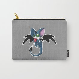 Candy Monster Carry-All Pouch