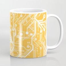 Phalanx  Mug