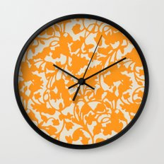 earth 6 Wall Clock