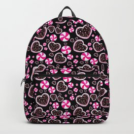 Holiday Candies Backpack
