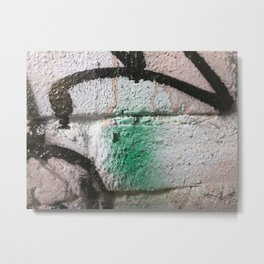 Philly.Graffiti.29 Metal Print