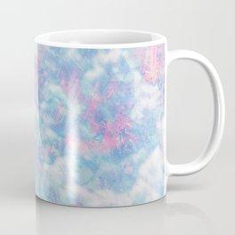 Blue Pink Attractions Coffee Mug