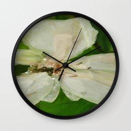 Nature 2 Wall Clock