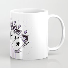 Magical Cards Coffee Mug