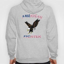 American Fighter Hoody