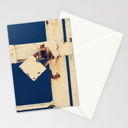 Guarding the void Stationery Cards