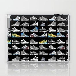 Seek the Sneakers Laptop & iPad Skin