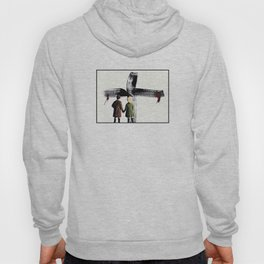 Disappearing Act Hoody
