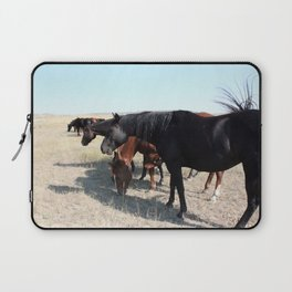 All in a Row Laptop Sleeve