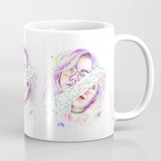 Kristína Coffee Mug