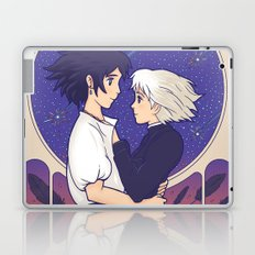 Something I Want to Protect (Light Version) Laptop & iPad Skin