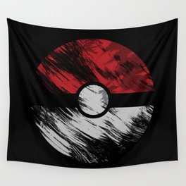 I Choose You Wall Tapestry