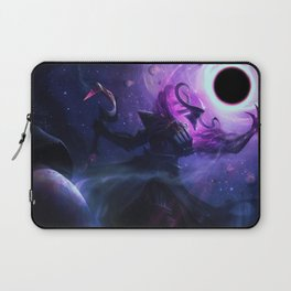 Dark Star Thresh League Of Legends Laptop Sleeve