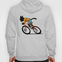 Cycle sport Hoody