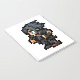 16-Bit Noctis Notebook