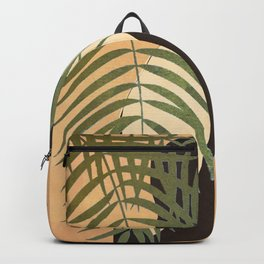 Resting in a Shade Backpack