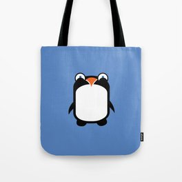 Pengwin (Penguin) Tote Bag
