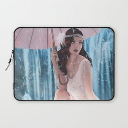 Maybe Someday Laptop Sleeve