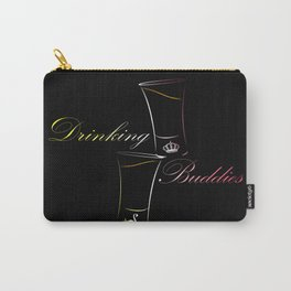 Drinking Buddies Carry-All Pouch