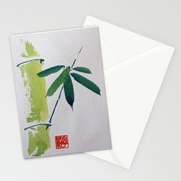 Sumi Bamboo Stationery Cards