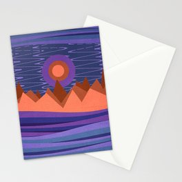 Textures/Abstract 121 Stationery Cards