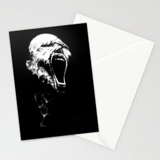 Scream 2 Stationery Cards