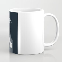 The Hunter Games Coffee Mug