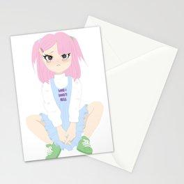 KinderKid Stationery Cards