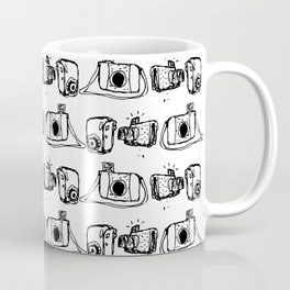 snap snap Coffee Mug