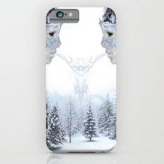 Breath of Winter iPhone 6s Slim Case