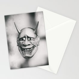 Noh! Stationery Cards