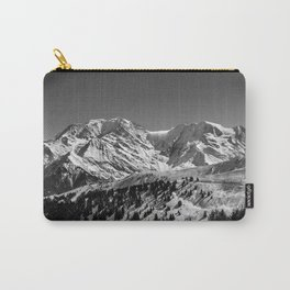 Mt. Blanc (Mono) Carry-All Pouch