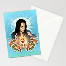Our Lindsay of Trashbaggery Stationery Cards