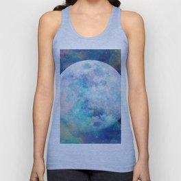 Moon + Stars Unisex Tank Top