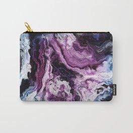 unique marble cv Carry-All Pouch