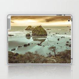California Ocean West Coast Laptop & iPad Skin