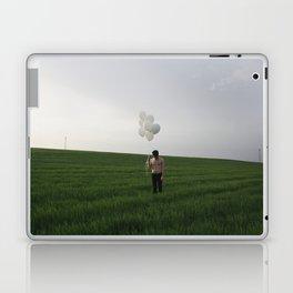 Globos - Balloons Laptop & iPad Skin