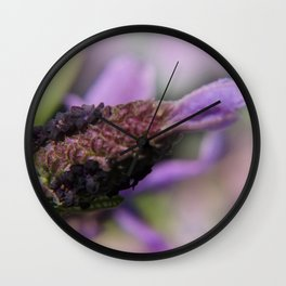the beauty of a summerday -132- Wall Clock