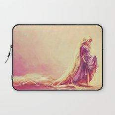 Gilded Laptop Sleeve
